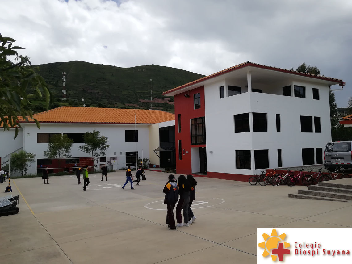Peru,hospital Peru,donation