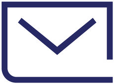 envelope, contact, icon, pictogram