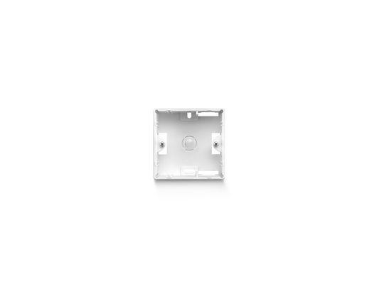 Caja de superficie Accesorios Selector de funciones con display