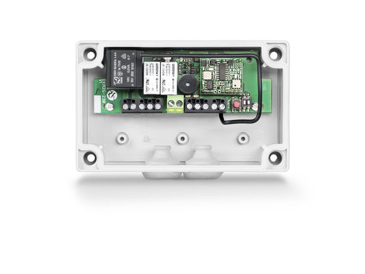 WRM 230B receiving module Activation device