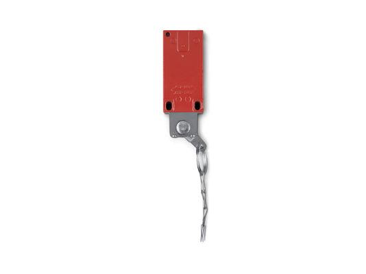 Interruptor de tirador Dispositivo de accionamiento para puertas giratorias, correderas, abatibles y correderas semicirculares