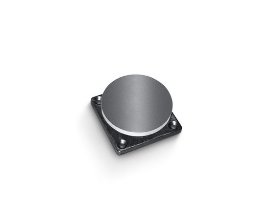 Magnetic counterplate Accessories Door technology