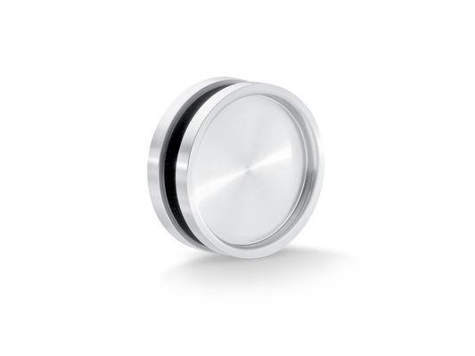 Flush pull glass Flush pull 8-12mm glass, levolan, perlan, rollan