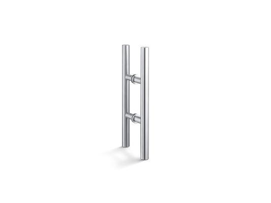 Door pull handle configured Door pull handle configured, levolan, perlan, rollan