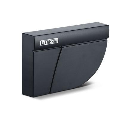 GC 342 Laser scanner, Single sensor left compact safety sensor, safeguarding