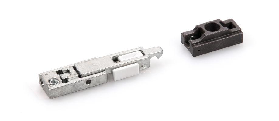GEZE mechanical hold-open unit