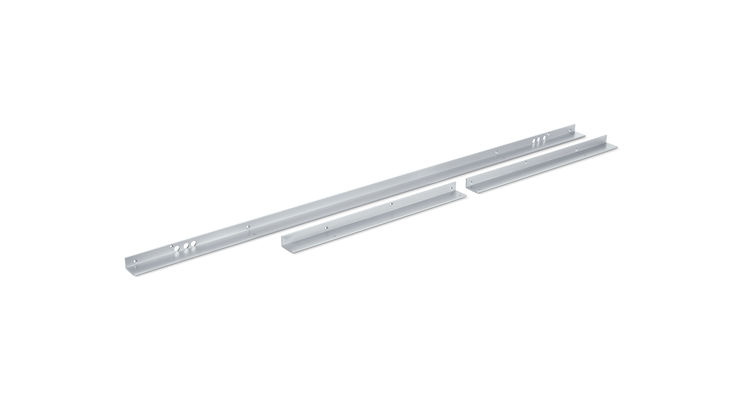 Lintel casing bracket Guide rail BG