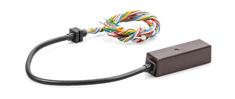 Manșon de trecere pentru cabluri pentru GC 335