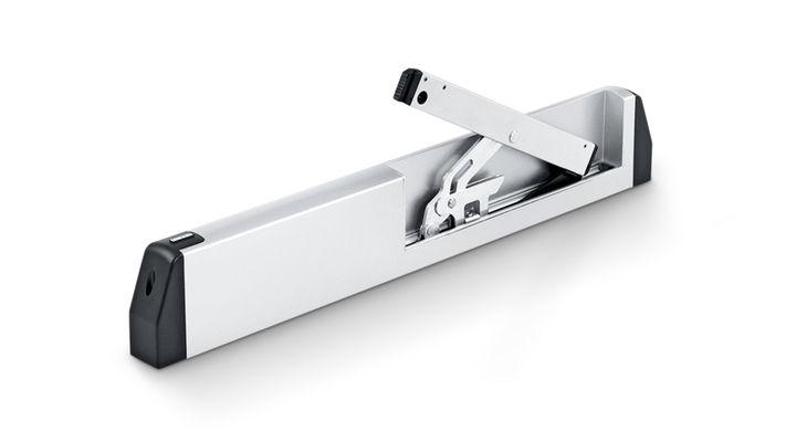 E 170 azionamento di apertura Attuatore a forbice come soluzione di design per la ventilazione ottimale