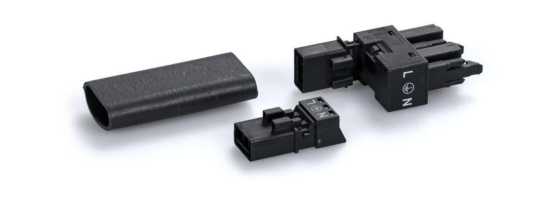 Powerturn 230 V T-distributor