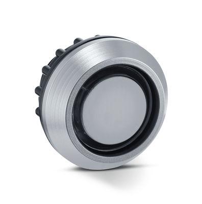 Pulsador LED mini Accionamiento de todos los motores puerta en el área interior y exterior