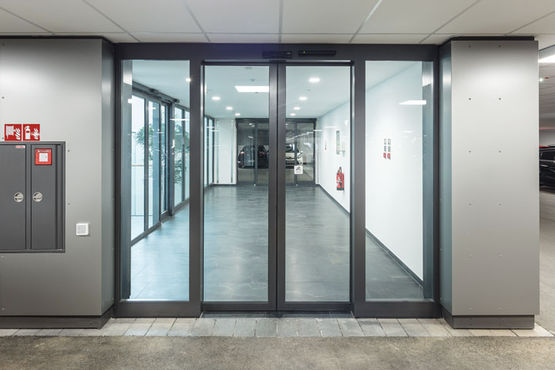 Modern door planning is complicated and must comply with standards.