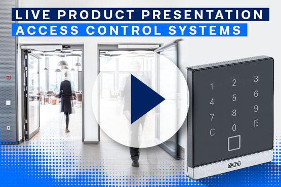 Thumbnail product presentation BAU Online 2021