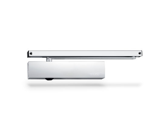 TS 5000, Overhead door closer with guide rail for 1-leaf doors
