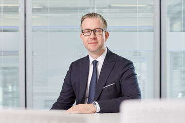 Tomislav Jagar Managing Director Sales
