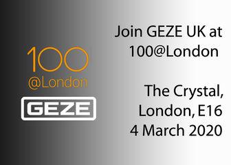 UK,100@london