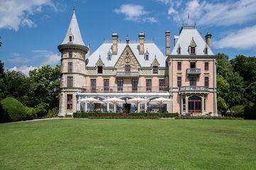 Hotel,Schloss,Schloss Schadau,schiebetüren