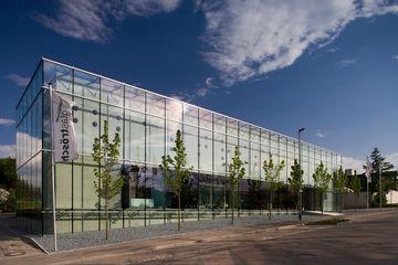 Energieoptimiertes Bauen mit intelligenten Fassaden
