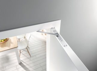 The new award-winning GEZE ActiveStop door damper