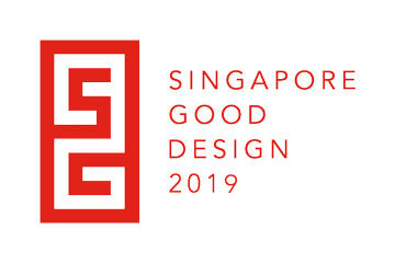 Singapore Good Design Award 2019 Winner