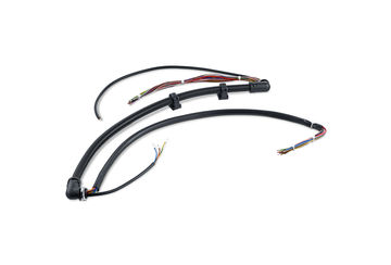 Door transmission cable Slimdrive EMD
