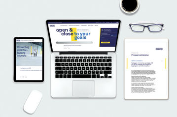 Lancering nye hjemmeside GEZE Danmark