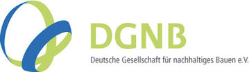 The German Sustainable Building Council (DGNB) certification system evaluates the sustainability of buildings.