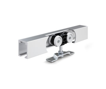 Perlan 140 wood concealed wall bracket