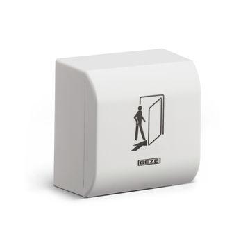 Näherungstaster GC 306, komfortabel und hygienisch, berührungslosen Ansteuertaster, Ansteuerung ohne Berührung