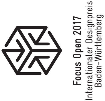 Logo Focus Open 2017
