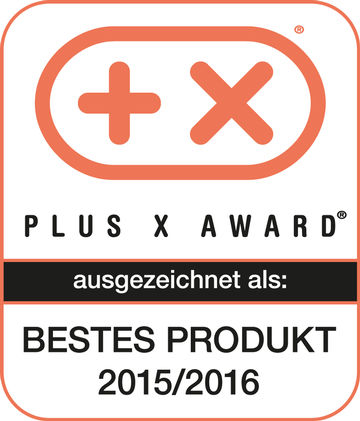 The Plus X Award is now the largest innovation prize for technology, sport and lifestyle worldwide.