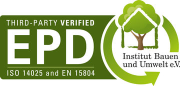 Label de certification DEP