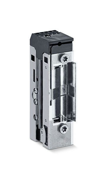 The FT300 electric strike for fire protection doors. Photo: GEZE GmbH