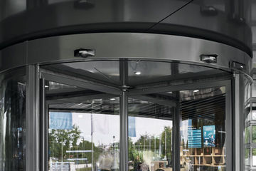 Product category image Revolving door the website level 2