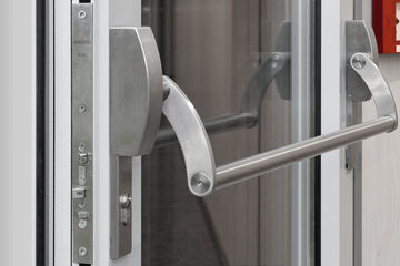 Product category image Self-locking panic locks the website level 2