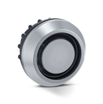 Mini LED sensor button
